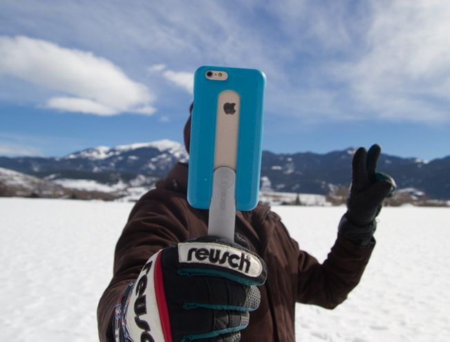 POPSICASE, the eco-friendly case that helps you handle the change